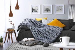 escandinavo(hygge) para decoracion de interiores (8)