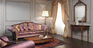 estilo clasico para decoracion de interiores (4)