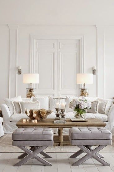 estilo clasico para decoracion de interiores