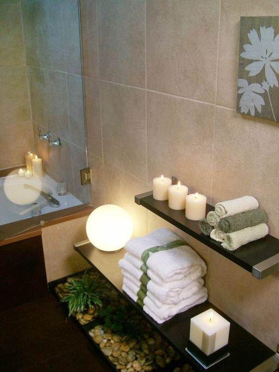 estilo oriental para decoracion de interiores (1 ...