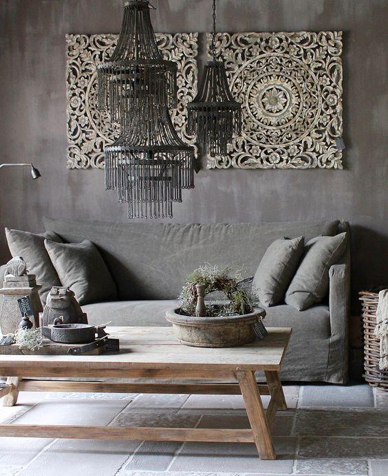 estilo oriental para decoracion de interiores