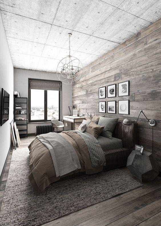 estilo rustico para decorar tu hogar (2)