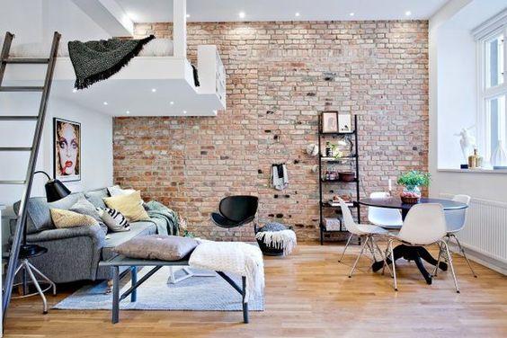 estilos de decoracion de interioresdepartamentos 2017 (2)