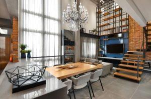 estilos de decoracion de interioresdepartamentos 2017 (4)