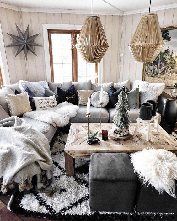 estilos de decoracion para interiores (6)