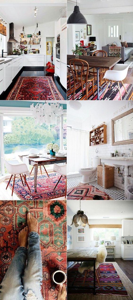 estilos de decoracion para interiores (7)