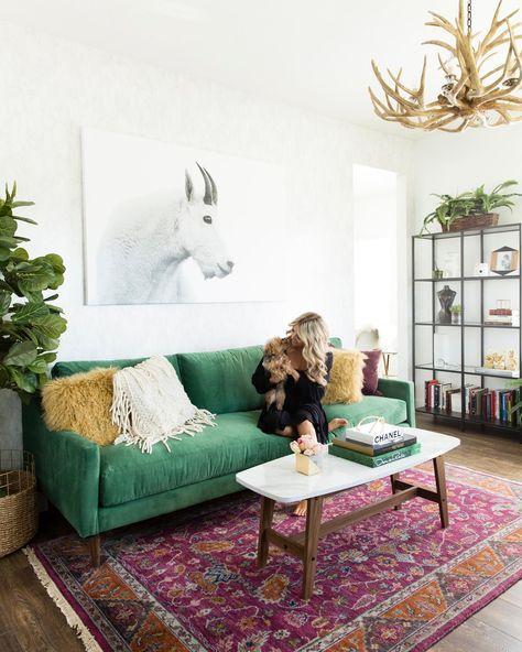 estilos de decoracion para interiores (8)