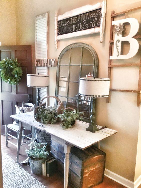 granja o framhouse chic para decoracion de interiores (2)