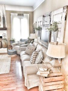 granja o framhouse chic para decoracion de interiores (4)