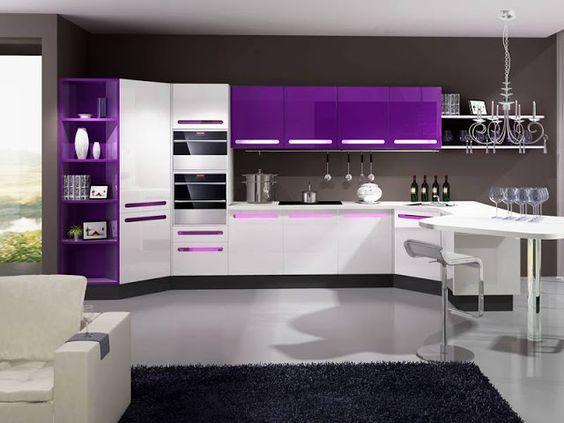 inspiracion Cosmica con violeta para pintar una casa en 2018 (4)