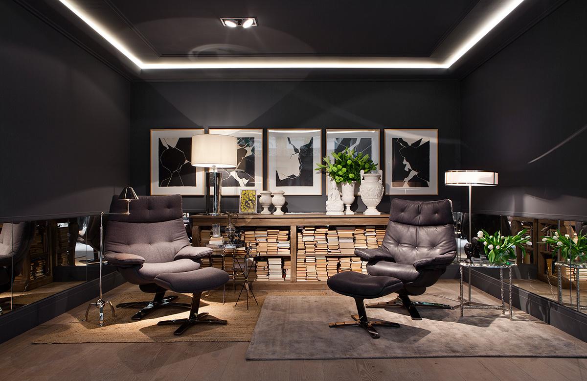 interiorismo contemporaneo para decoracion o estilos de interiores