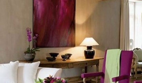Tendencias o estilos en Decoracion de Interiores 2018