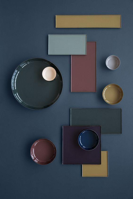 tendencia en Colores para decoracion de Interiores 2018