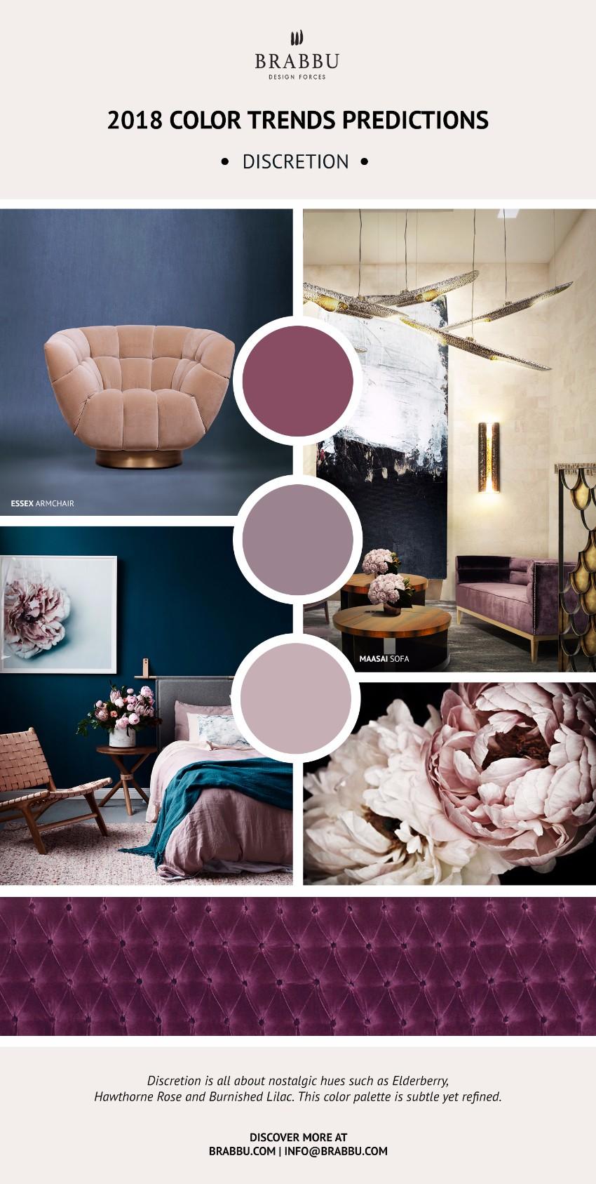 tendencia en colores para decoracion de Interiores 2018 (5)