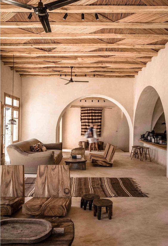 tendencia en decoracion mediterranea para interiores (7)