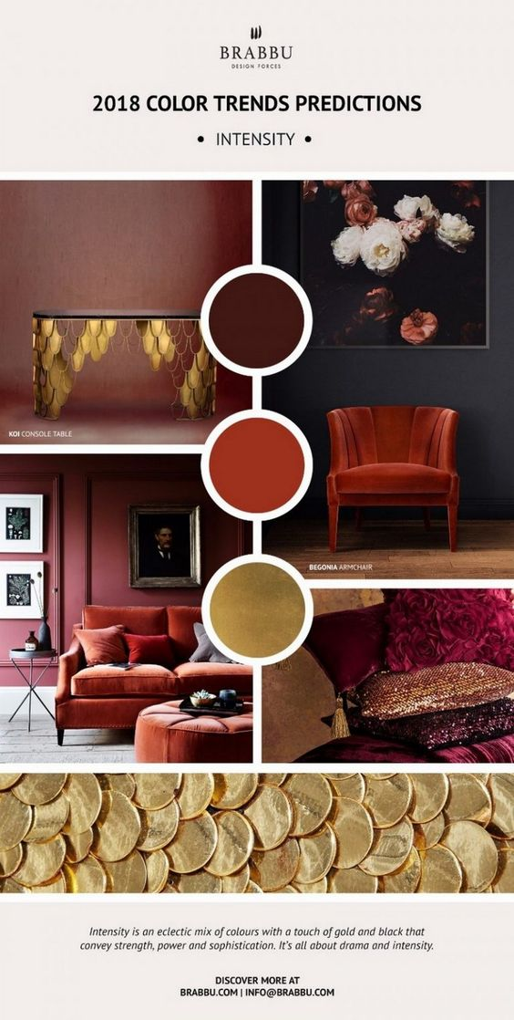 tendencias en decoracion de interiores que seran moda 4