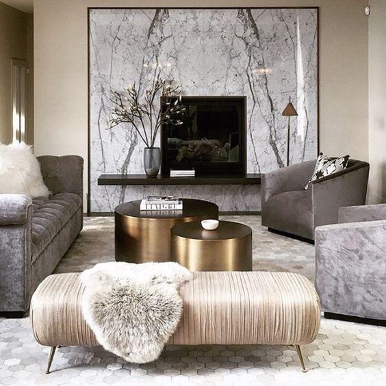 Tendencias o estilos en decoración de interiores