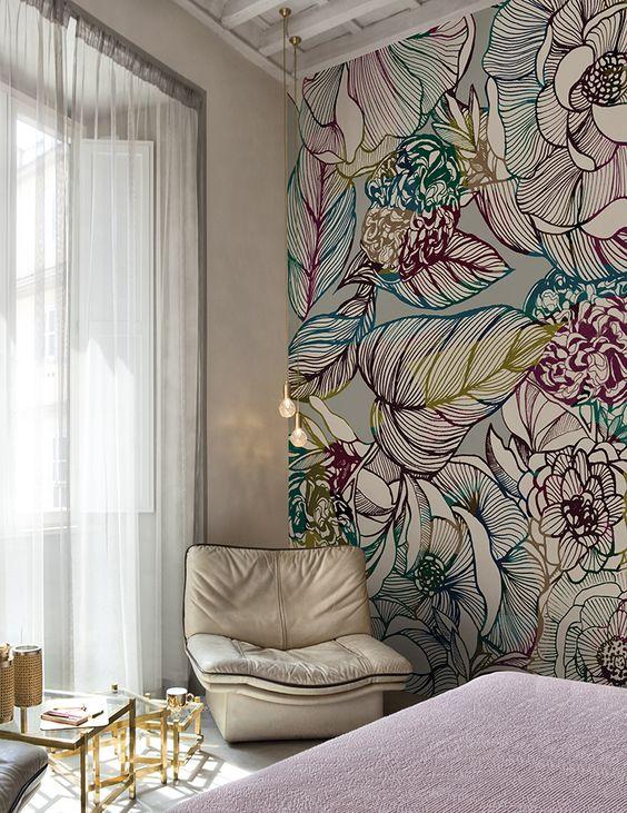 tendencias o estilos en decoracion de interiores bohemio o boho chic (1)