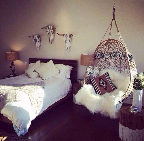 tendencias o estilos en decoracion de interiores bohemio o boho chic (7)