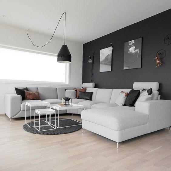tendencias o estilos en decoracion de interiores minimalistas (2)