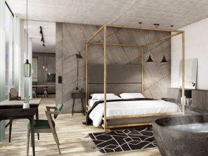 tendencias o estilos en decoracion de interiores minimalistas (3)