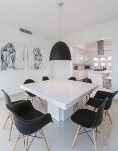tendencias o estilos en decoracion de interiores minimalistas (9)