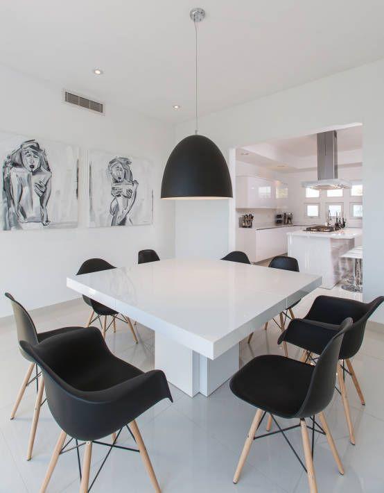 Tendencias o estilos en decoración de interiores minimalistas (9)
