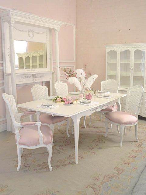 tendencias o estilos en decoracion de interiores shabby chic (1)