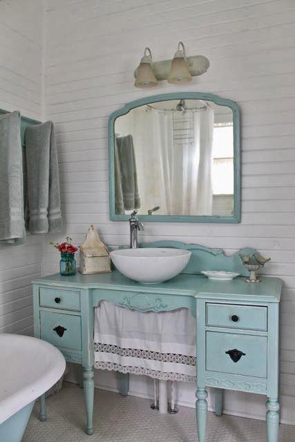 tendencias o estilos en decoracion de interiores shabby chic (3)