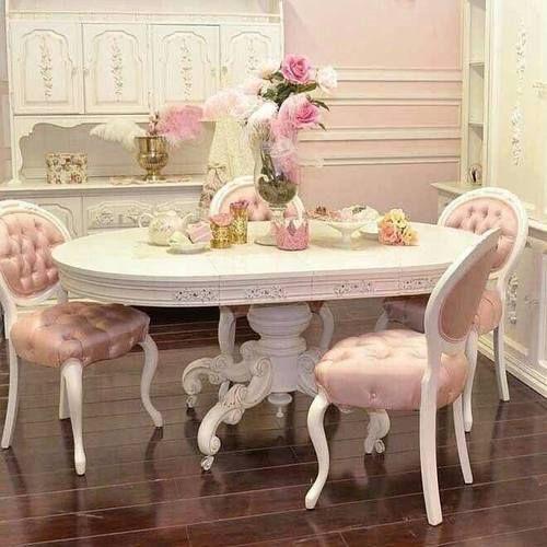 tendencias o estilos en decoracion de interiores shabby chic (5)
