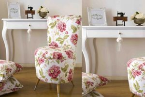 tendencias o estilos en decoracion de interiores shabby chic (6)