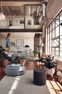 tendencias o estilos en decoracionde interiores tipo loft (1)