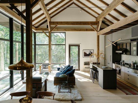 tendencias o estilos en decoracionde interiores tipo loft (4)