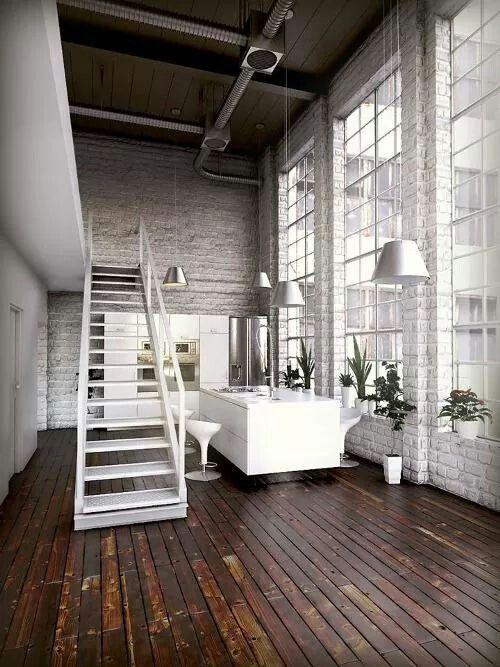 tendencias o estilos en decoracion industrial (1)