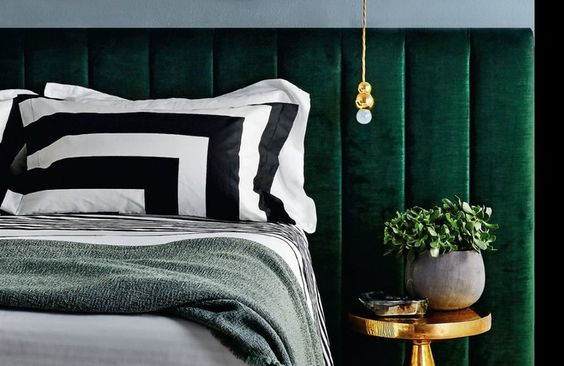 verde que te quiero verde sera moda para pintar tu casa este 2018