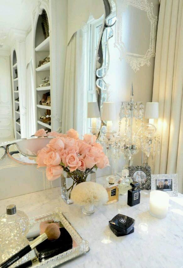 lámparas de mesa para decorar espacios