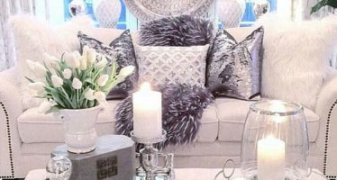 25 Ideas para Decoracion Glamurosa