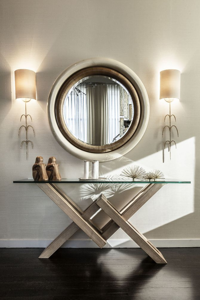 Decoraciónde interiores y de recibidores