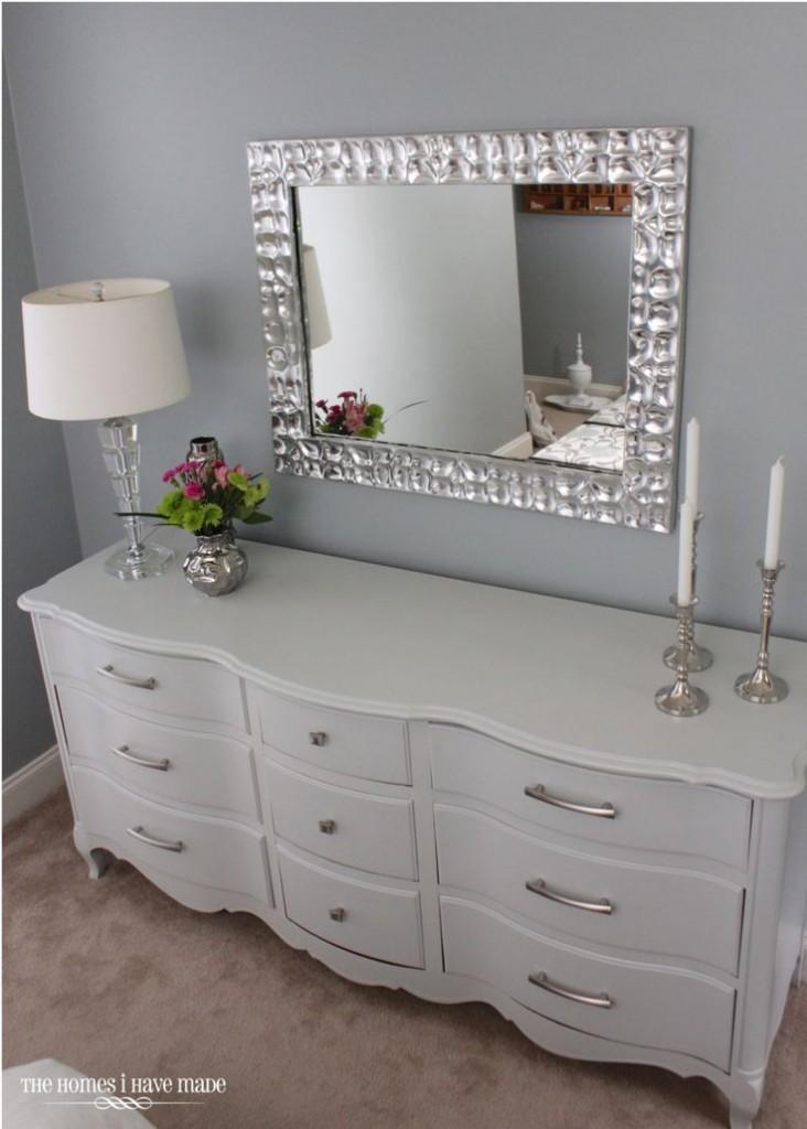 Espejos para recibidores modernos