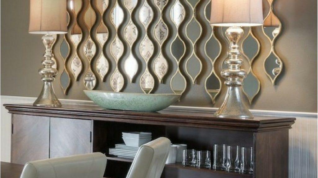 Ideas para decorar con espejos decoracion de interiores for Decoracion para espejo encastrado