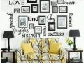 42 ideas para decorar con fotos