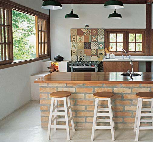 Desayunadores para la cocina islas barras y m s dise os for La cocina de seve