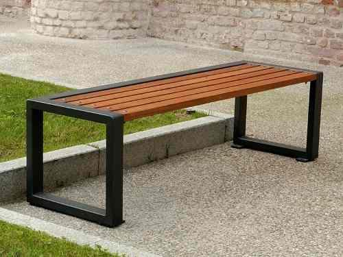 Beneficios de elegir bancas de madera teca 3 curso de Muebles de teca interior