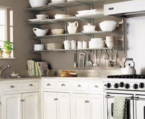 como decorar organizar la cocina