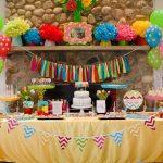como decorar un evento