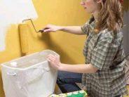 Como elegir la pintura para pintar mi casa