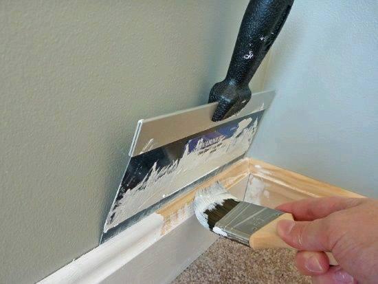 Pintar mi casa ideas latest fotos e ideas para pintar la for Como pintar una casa