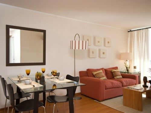 Decoracion de habitaciones peque as decoracion de interiores interiorismo decoraci n - Habitaciones pequenas decoracion ...