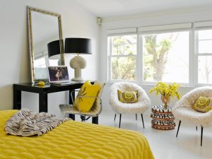 Ideas para Decoración en color Amarillo