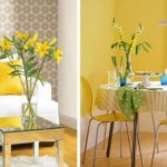 Ideas para Decoración en color Amarillo